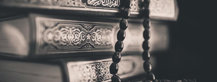 Qur'an and the Arabic language – Shaykh Ali Hani