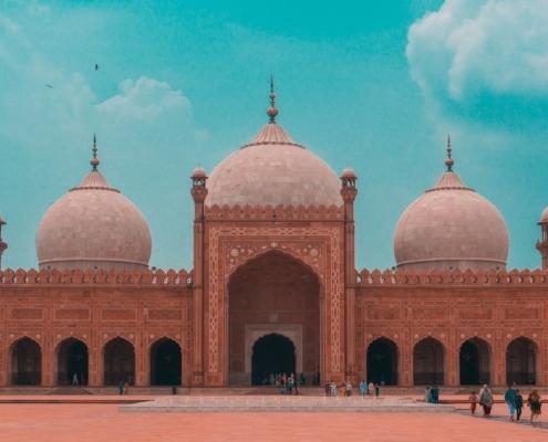 Islamic Scholars Fund Appeal