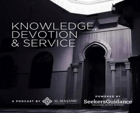 Knowledge, Devotion and Service