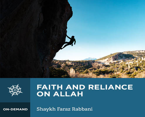 faith-and-reliance