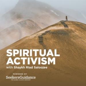 spiritualactivism