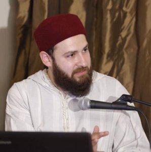 Shaykh Ahmed Hussein El Azhary