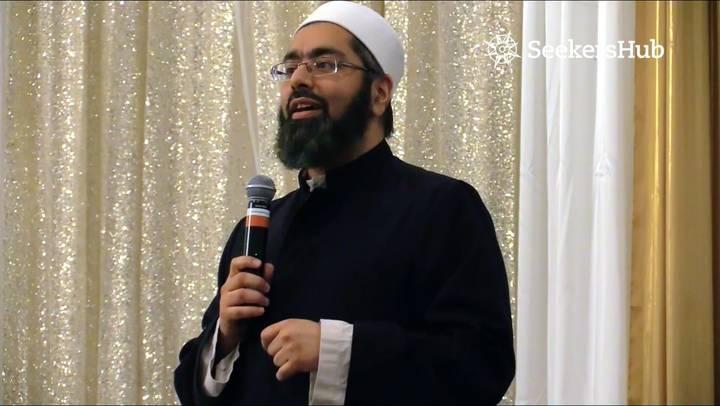 3723691103 SeekersGuidance – SeekersGuidance Global Islamic Seminary