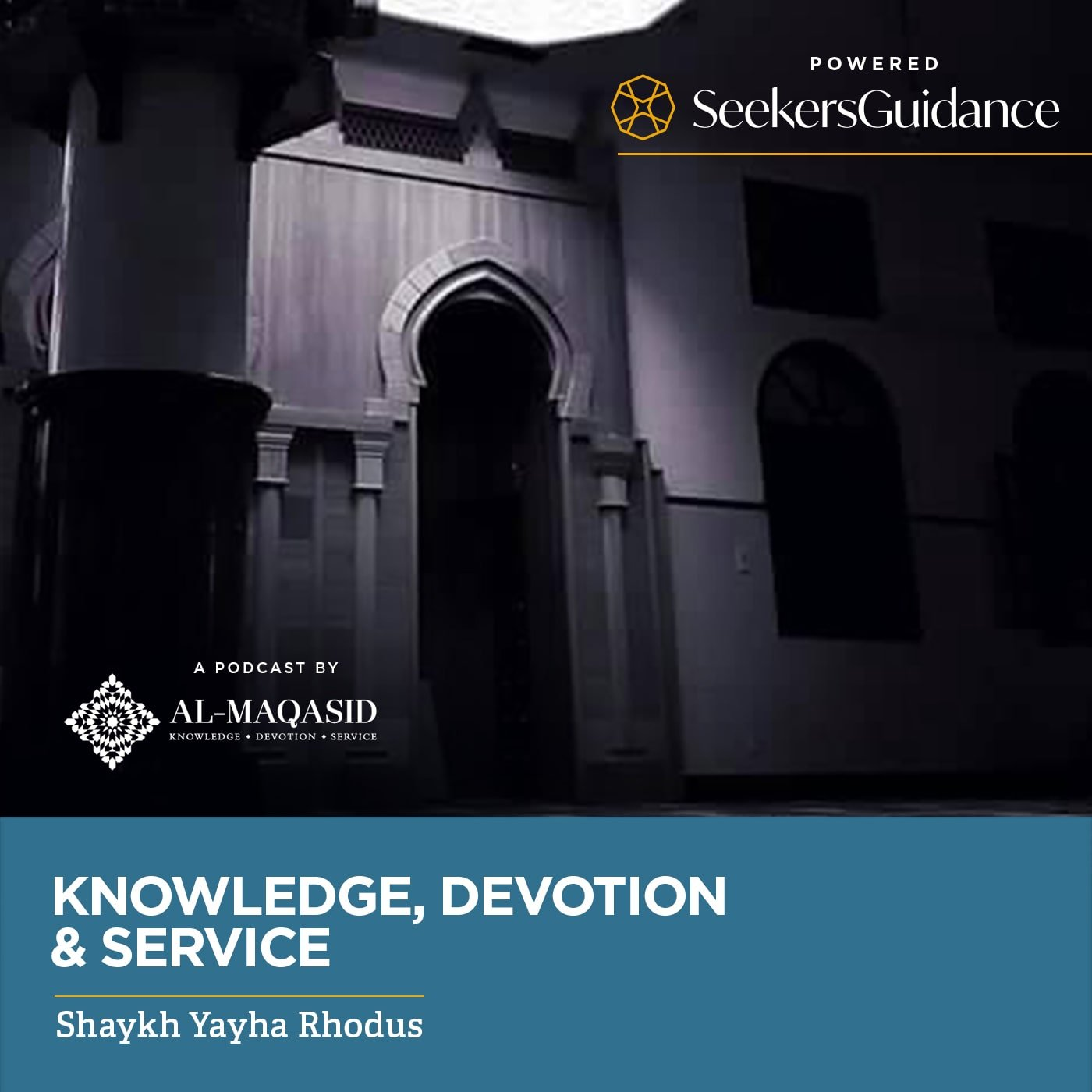 Knowledge, Devotion & Service