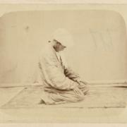 Khoja Nasruddin on Prayer