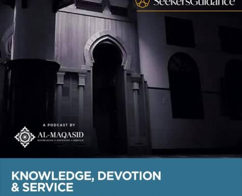 SeekersGuidance – SeekersGuidance Global Islamic Seminary