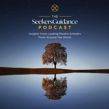 SeekersGuidance Podcast