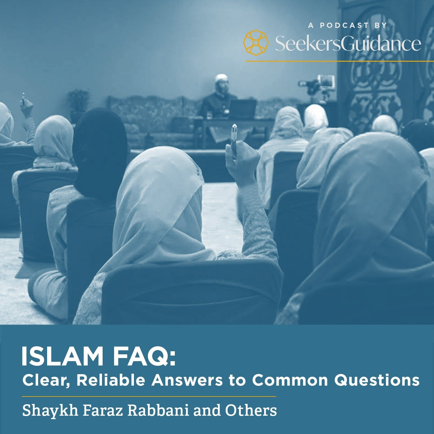Islam FAQ: Clear Reliable Answers to Common Questions