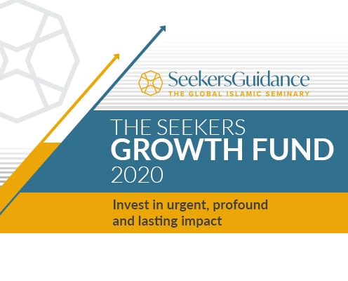 The SeekersGuidance growth fund 2020