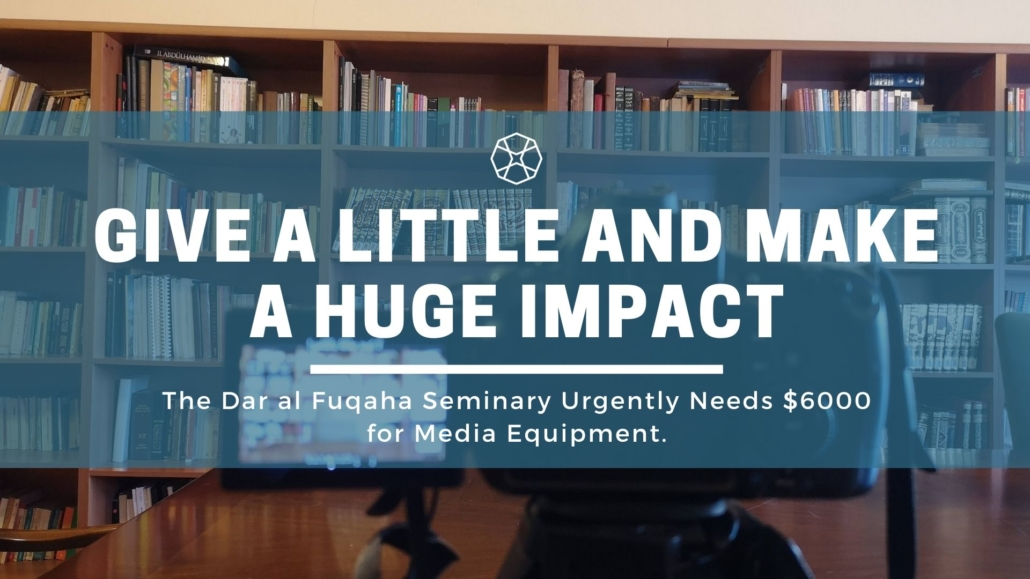 Give a little and make a huge impact