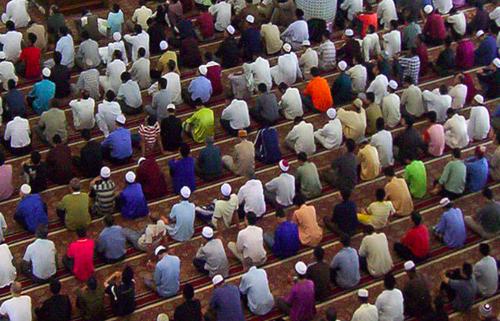 The Shafiʿi School On Friday Prayer