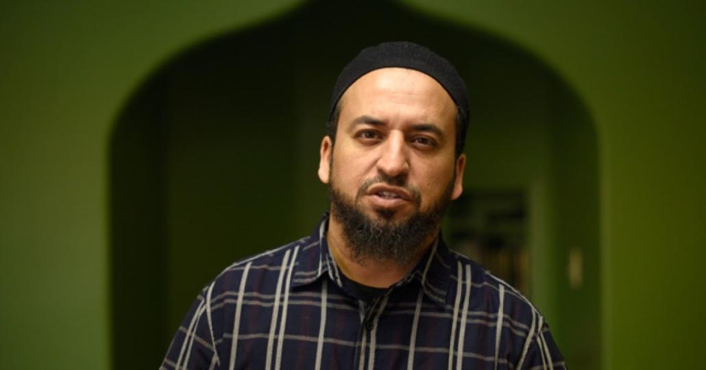 Imam Yama Niazi
