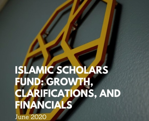 Islamic Scholars Fund
