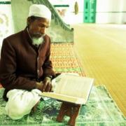 Recitation Error During Prayer